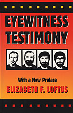 Cover: Eyewitness Testimony: With a New Preface