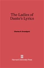 Cover: The Ladies of Dante's Lyrics