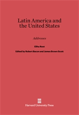 Cover: Latin America and the United States