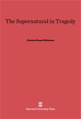 Cover: The Supernatural in Tragedy