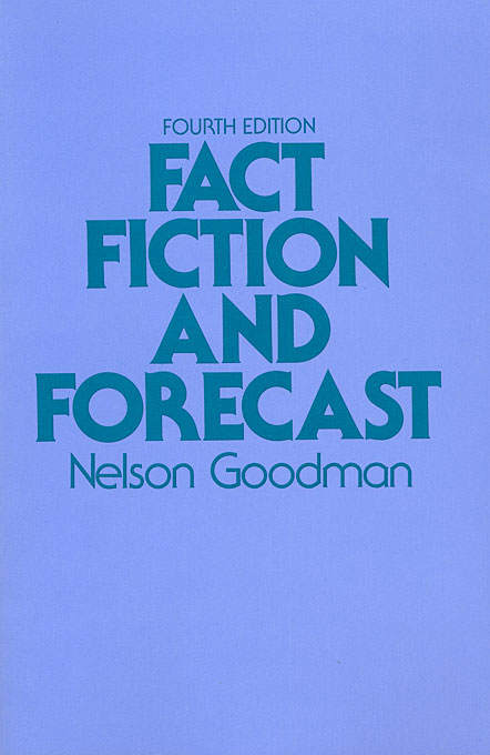 Cover: Fact, Fiction, and Forecast: Fourth Edition, from Harvard University Press