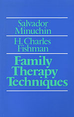 Cover: Family Therapy Techniques