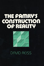 Cover: The Family's Construction of Reality