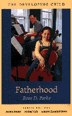 Cover: Fatherhood in PAPERBACK