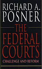 Cover: The Federal Courts: Challenge and Reform, Revised Edition