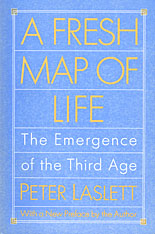 Cover: A Fresh Map of Life in PAPERBACK