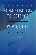 Cover: From Stimulus to Science