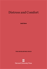Cover: Distress and Comfort