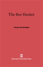 Cover: The Bee Hunter