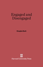 Cover: Engaged and Disengaged