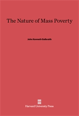 Cover: The Nature of Mass Poverty