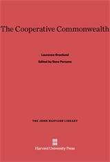 Cover: The Cooperative Commonwealth