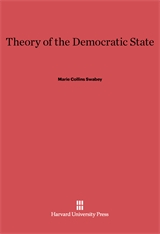 Cover: Theory of the Democratic State