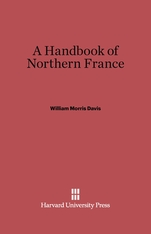 Cover: A Handbook of Northern France