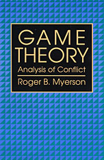 Cover: Game Theory: Analysis of Conflict