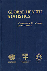 Cover: Global Health Statistics: A Compendium of Incidence, Prevalence and Mortality Estimates for Over 200 Conditions
