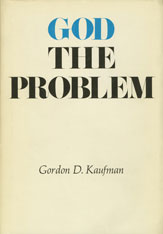 Cover: God the Problem