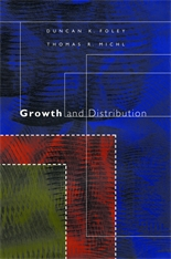 Cover: Growth and Distribution