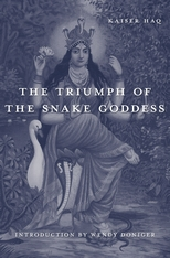 Cover: The Triumph of the Snake Goddess