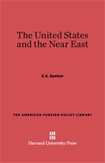 Cover: The United States and the Near East: Revised Edition