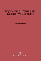 Cover: Engineering Drawing and Descriptive Geometry in E-DITION