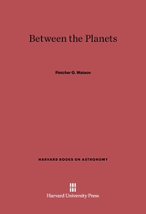 Cover: Between the Planets: Revised Edition