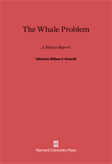 Cover: The Whale Problem: A Status Report