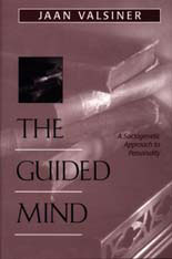 Cover: The Guided Mind: A Sociogenetic Approach to Personality