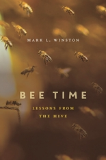 Cover: Bee Time: Lessons from the Hive