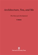 Cover: Architecture, You, and Me: The Diary of a Development