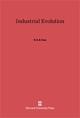 Cover: Industrial Evolution