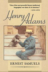 Cover: Henry Adams in PAPERBACK