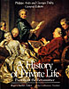 Cover: A History of Private Life, Volume III: Passions of the Renaissance
