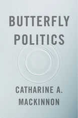 Cover: Butterfly Politics in HARDCOVER