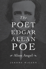 Cover: The Poet Edgar Allan Poe: Alien Angel
