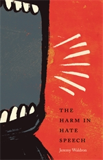 Cover: The Harm in Hate Speech in PAPERBACK