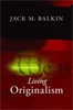 Jacket: Living Originalism