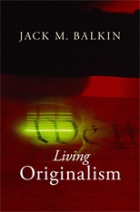 Cover: Living Originalism