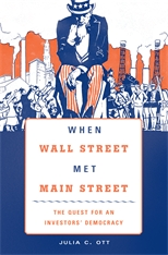 Cover: When Wall Street Met Main Street: The Quest for an Investors' Democracy