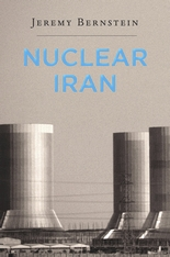 Cover: Nuclear Iran in HARDCOVER