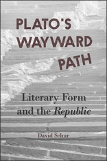 Cover: Plato's Wayward Path in PAPERBACK