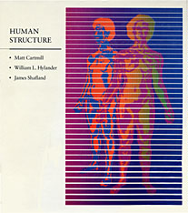 Cover: Human Structure