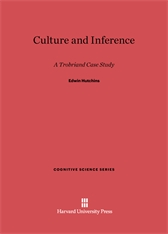 Cover: Culture and Inference: A Trobriand Case Study