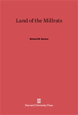 Cover: Land of the Millrats
