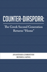 Cover: Counter-Diaspora in HARDCOVER