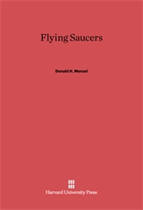 Cover: Flying Saucers