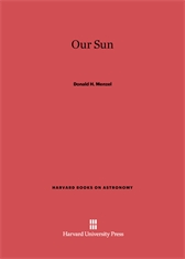 Cover: Our Sun: Revised Edition