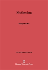 Cover: Mothering