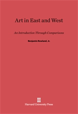 Cover: Art in East and West: An Introduction through Comparisons