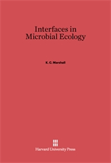 Cover: Interfaces in Microbial Ecology
